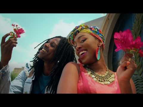 Mayonde - Nairobi feat. Stonee Jiwe