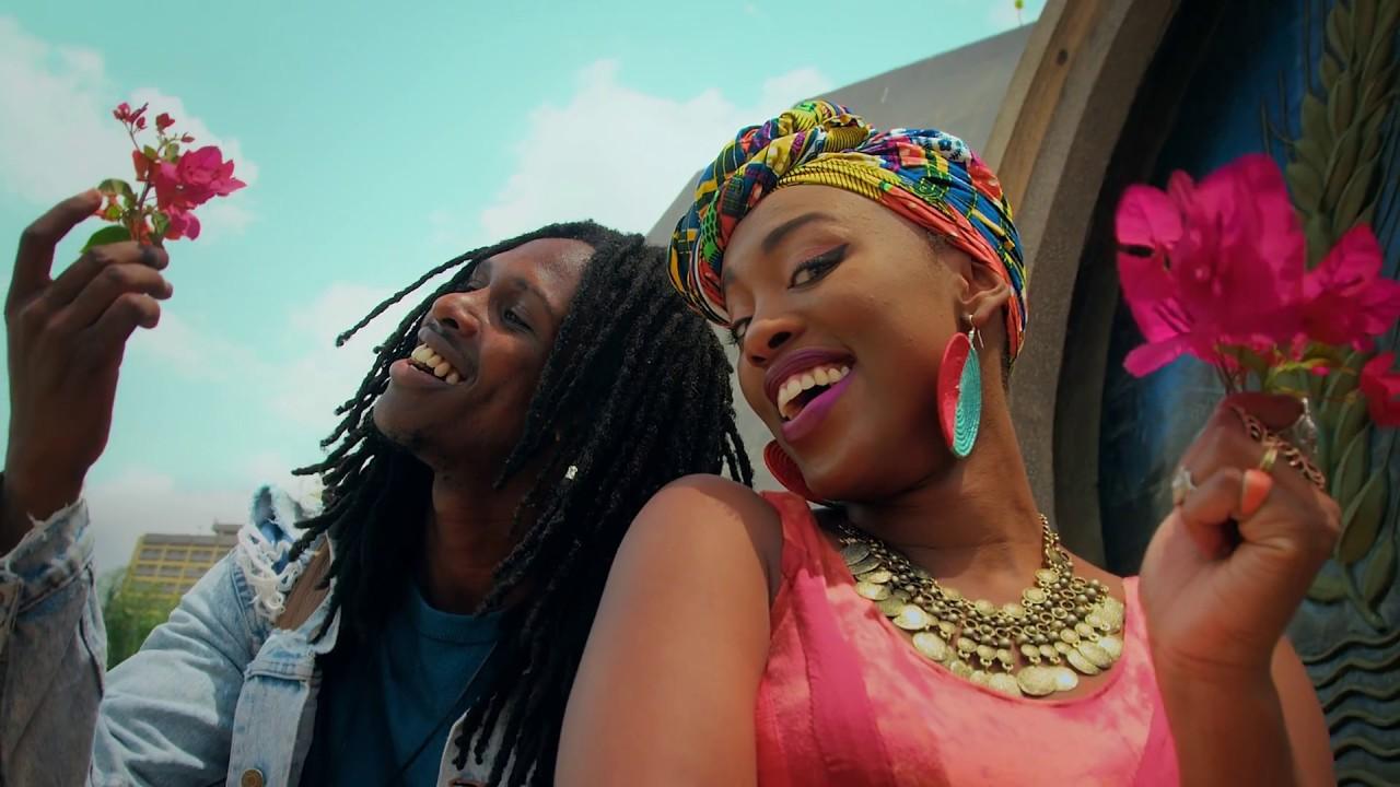 Download Mayonde - Nairobi feat. Stonee Jiwe