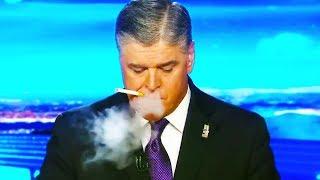 Sean Hannity Vape Bro?
