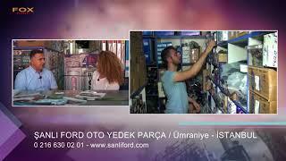 ŞANLI FORD OTO YEDEK PARÇA - İSTANBUL ÜMRANİYE