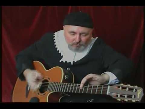 Canon – Igor Presnyakov – acoustic fingerstyle guitar cover