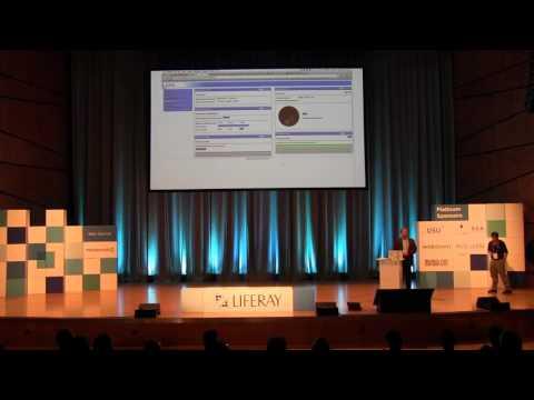 DEVCON 2015: JSR Update | Neil Griffin, Liferay & Scott Nicklous, IBM