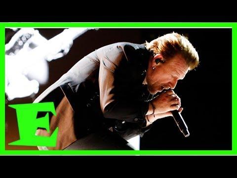 U2 announce 2018 experience + innocence tour, detail new album- News E