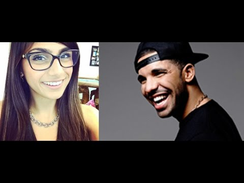 MIA KHALIFA catches Drake Instagram DMs - Sensational Revelation by Mia Khalifa
