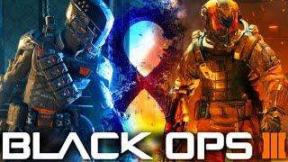 USAMOS ESPECIALISTAS INFINITOS en BLACK OPS 3!! Call Of Duty BO3 EPIC MOD - AlphaSniper97