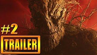 A Monster Calls Trailer 2
