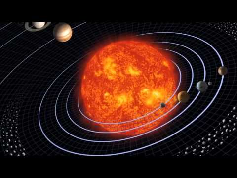 Amazing Facts About Universe National Geographic Documentary 2016