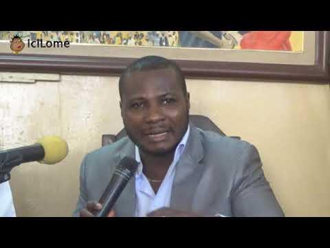 Ekué Folly Gada: « L'amour entre le peuple et l'UFC demeurera toujours »