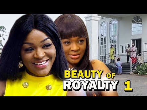 BEAUTY OF ROYALTY SEASON 1 - Chacha Eke New Movie -2019 Latest Nigerian Nollywood Movie Full HD