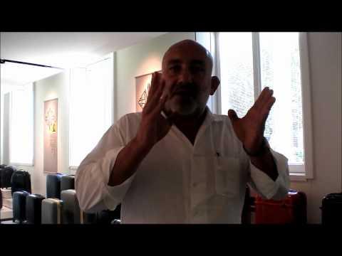 Jean Marie Massaud intervista: la Globe per Fabbrica Pelletterie Milano