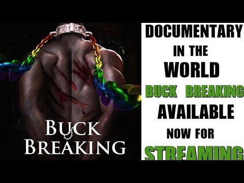 Let's talk about Tariq Nasheed's Buck Breaking Film