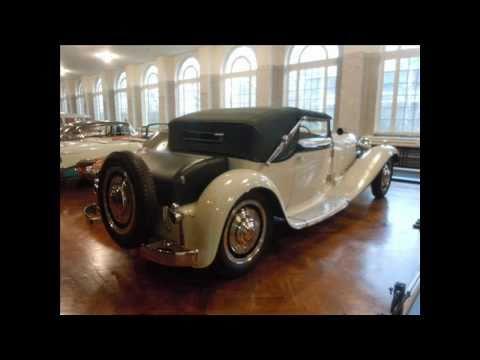 1931 Bugatti Royale Type 41 EXTREMELY RARE