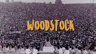 1969 düzenlenen efsanevi müzik festivali