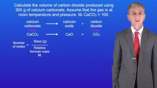 GCSE Chemistry (9-1) Using Gas Volumes 2