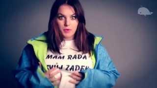 Ewa Farná - Mám Boky Jako Skříň (Official Video)