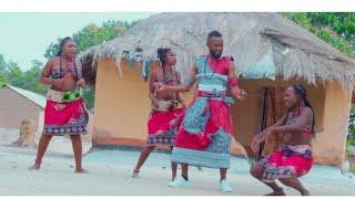 Deny Gee Kachaku feat Afunika - Muzhimba || OFFICIAL VIDEO | Latest Zambian music