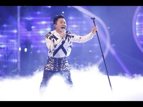 Vietnam Idol 2015 - Gala 5 - Con Tằm - Tùng Dương