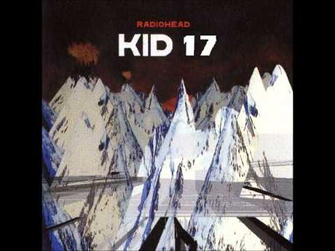 Radiohead - Optimistic - Kid 17 (HQ Stereo)