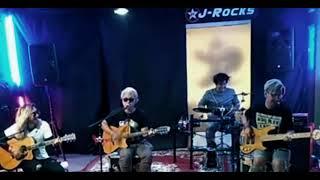 J-rocks 14th Anniversary : Entah Bagaimana