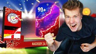 NAJLEPSZE MOŻLIWE NAGRODY  W FIFA 20!!!
