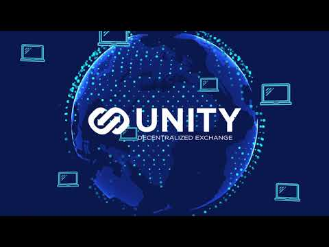 Introducing Unity Decentralized Exchange