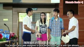 [ENG] One and A Half Summer (TV version) EP15 3/3