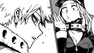 Bakugou Acknowledges His Faults - Boku no Hero Academia Chapter 166 Manga Review