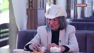 Қаламгер. Несіпбек Дәутайұлы (01.09.2019)