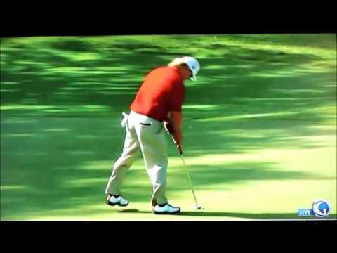 Golf Freakouts