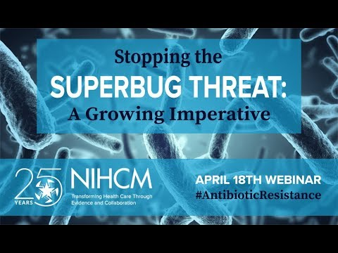 Stopping the Superbug Threat: A Growing Imperative