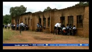 Matrics in Malamulele to write supplementary exams from Wednesday