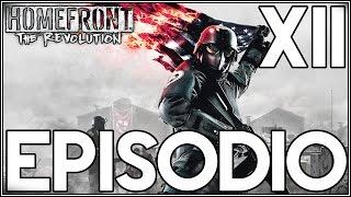 Homefront: The Revolution Gameplay ITA / Al Salvataggio #12
