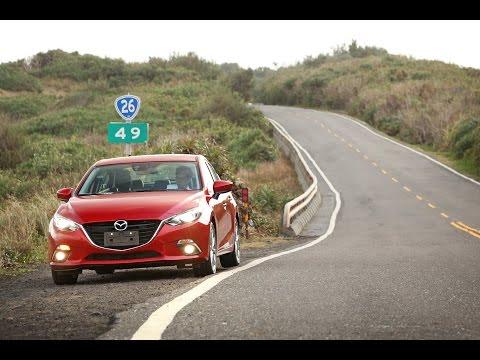 All-New Mazda 3 | 試駕預告