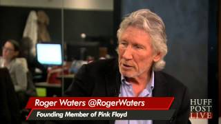 Roger Waters Discusses Peace In Middle East | HPL