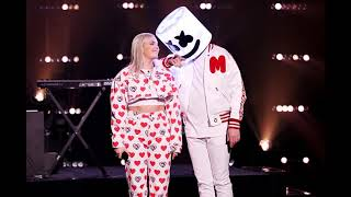 (mashup)  Friends - Marshmello ft. Anne-marie