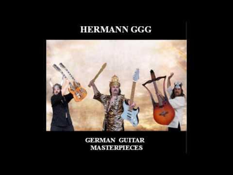 German Guitar Masterpieces - CD - Hermann GGG