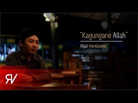 Rijal Vertizone Kagungane Allah Official Audio