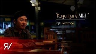 Rijal Vertizone - Kagungane Allah (Official Audio)