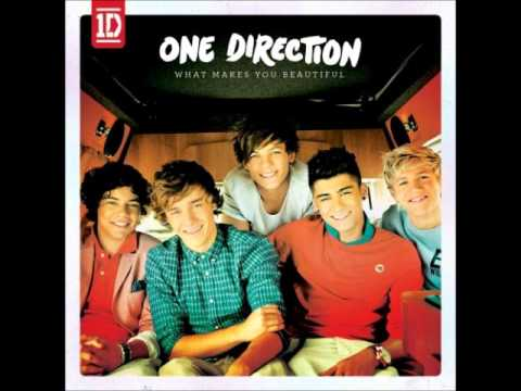 One Direction - What Makes You Beautiful  (Free Download)