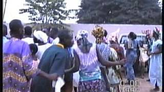 DEDEDO BORBORBOR GROUP TADZEWU 1999
