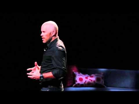 What is Smart?   Josh Blacker   TEDxWestVancouverED