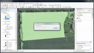 ArcMap - Editing - Trace tool #2