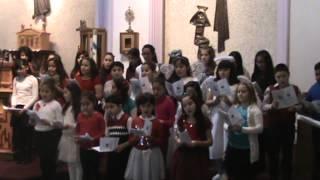 Christmas Prayer Religious Education