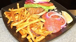 Pork Chop Sandwiches (Saturday Meal) (Legacy) How - To - Make