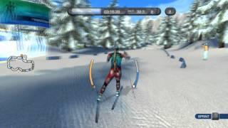 Let's play по игре RTL Biathlon 2009[Ru][HD]#2(, 2012-06-05T09:15:33.000Z)