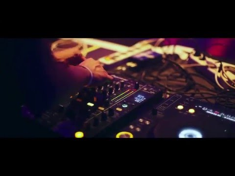 Zyce  e-Mov  Waveform 26/3 Thessaloniki by Rising Lotus Productions