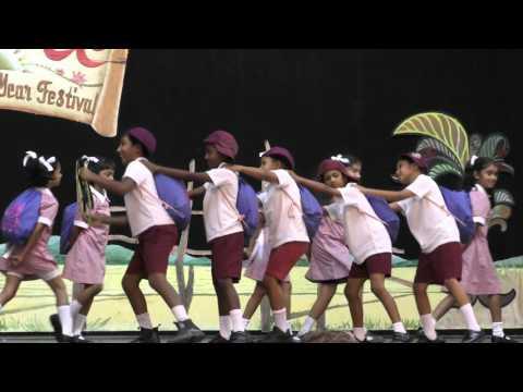 Udasanama Podi Api - Adelaide New Year Celebration 2016