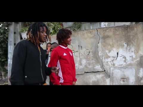 Apollo G - Nha Ghetto (Official Video) Prod by. RGD