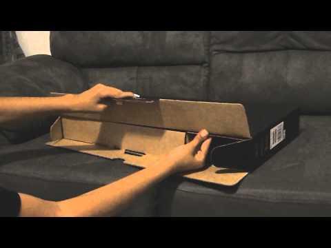 Unboxing Laptop Sony Vaio FIT 14E (Nueva Adquisicion)