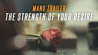 Manu Theatrical Trailer | Chandini Chowdary | Raja Gowtham | 2018 Latest Telugu Movie Trailers